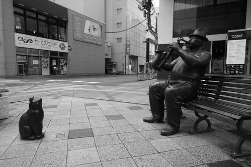03-07-2020 Asahikawa in early morning (24)