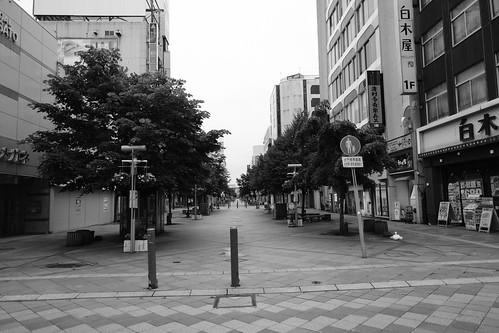 03-07-2020 Asahikawa in early morning (23)