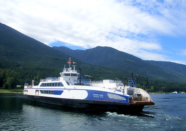 COVID-19 protection measures for inland ferries remain in effect