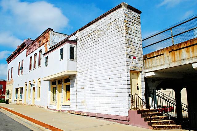 27-37 S Lasalle St. Aurora, Illinois