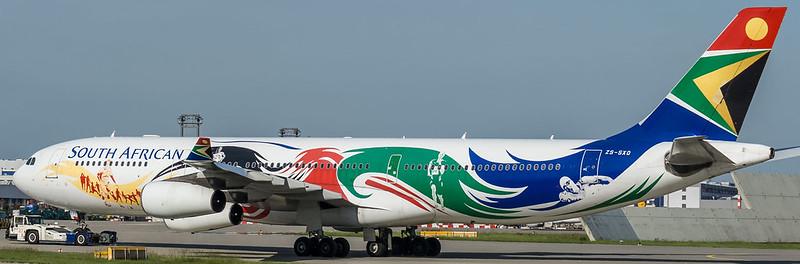 South African Airways ZS-SXD plb20.-00211