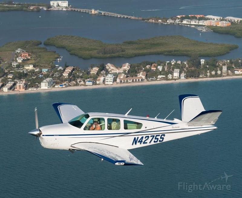 EAA 1285 Member Aircraft