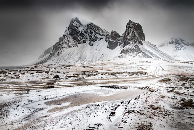 Mount Eystrahorn