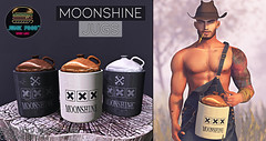 Junk Food - Moonshine Jugs Ad