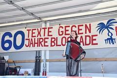 27.06.2020: Aktion 60 Texte gegen 60 Jahre Blockade