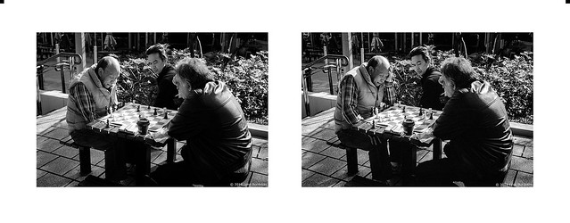 chess players #024-025