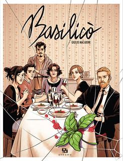 Basilicò (édition française)