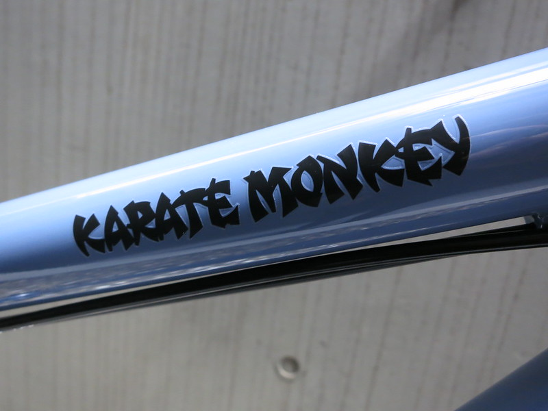 SURLY Karate Monkey BGrey Logo 2