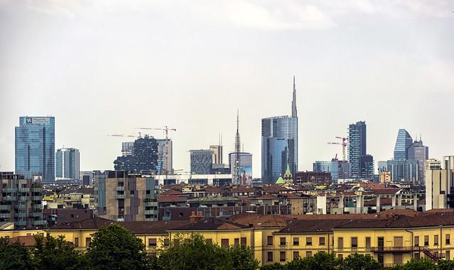 I ♥ Milano