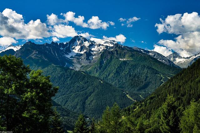 Lassù sulle montagne....