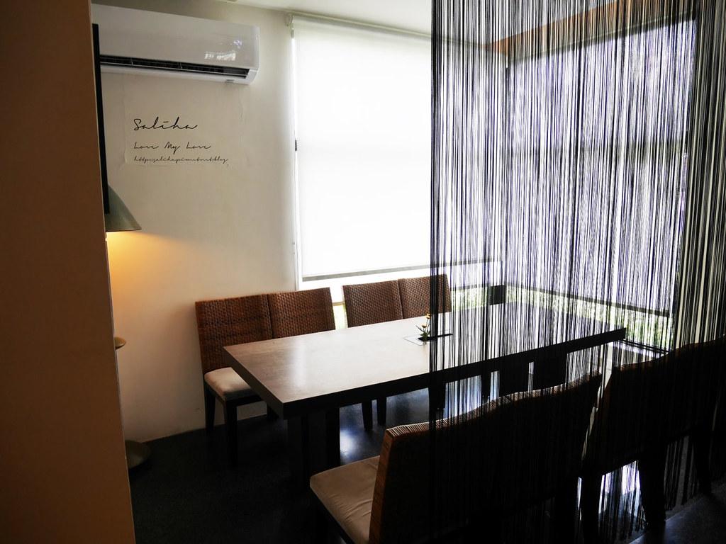 新北鶯歌餐廳美食推薦富貴陶園氣氛好環境舒服浪漫適合約會帶家人吃飯有包廂 (2)
