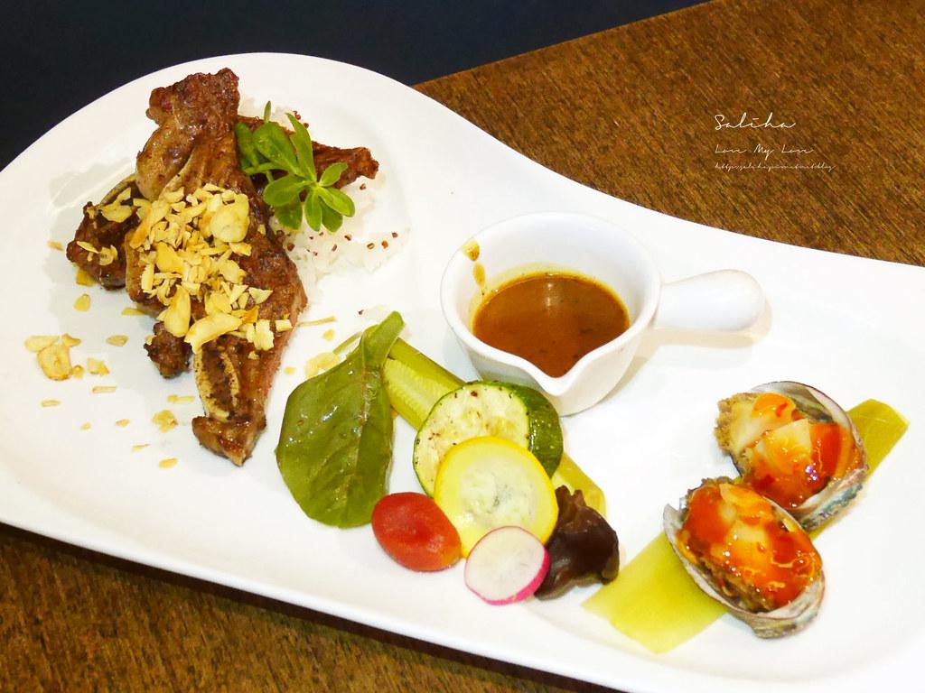 新北鶯歌老街美食餐廳富貴陶園氣氛好舒服浪漫有質感環境優排餐 (2)