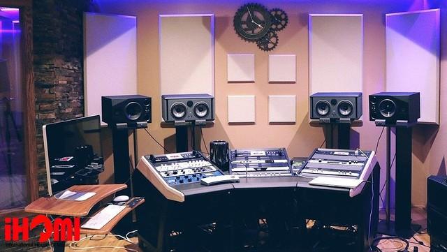 Pro Audio Equipment & Accessories at IHOMI