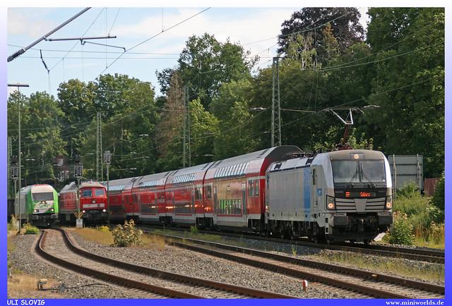 193 806-7 Railpool