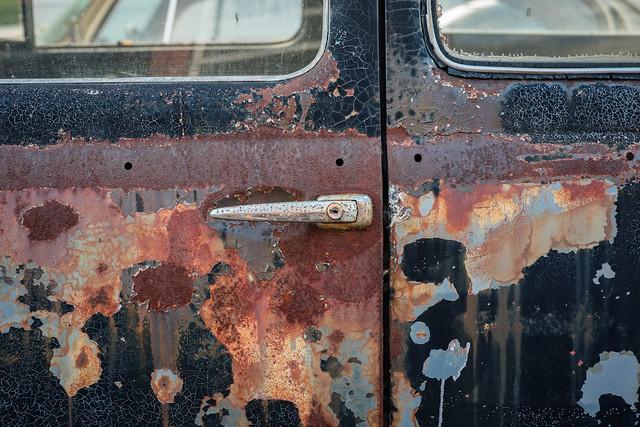 rusted dub