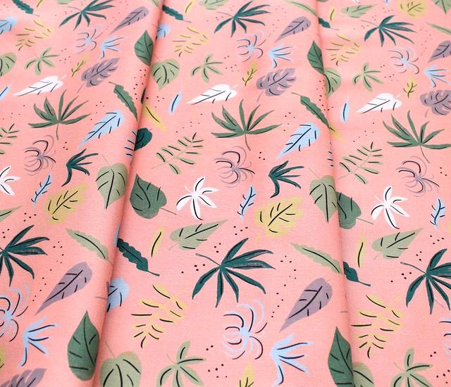 Cloud9 Fabrics Garden of Eden 226940 Purity