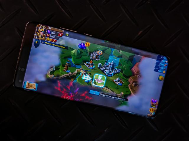 Juegos App