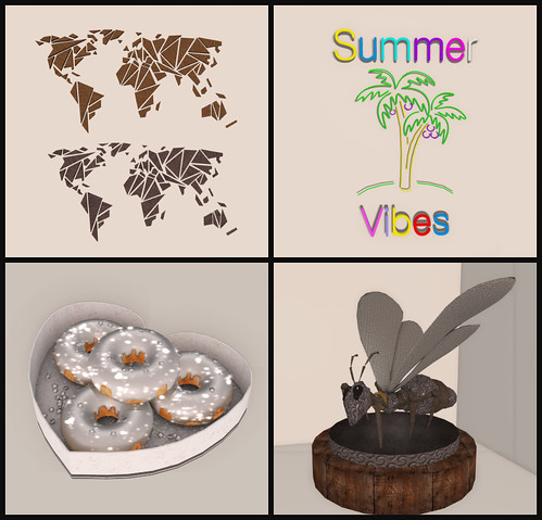 Free*Style - SL17B Gifts - Jubilant - 5
