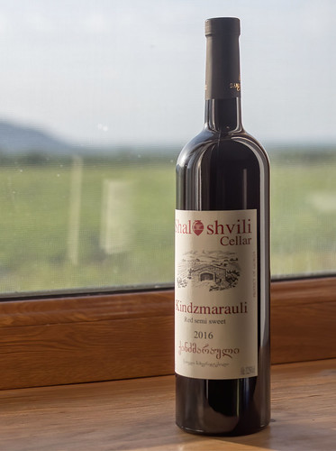 pentax k1 smcpentaxdfa50mmf28macro wine bottle sunrise hotel shaloshvili shilda georgia