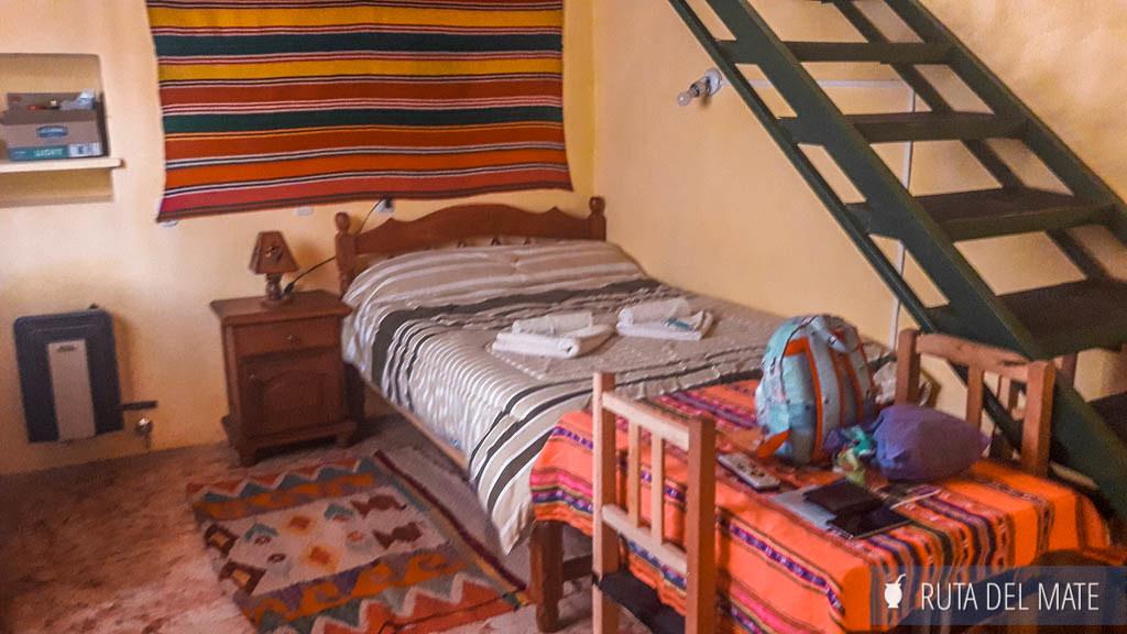 Apartamento en Maimará