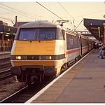 91027  Doncaster  18-09-93
