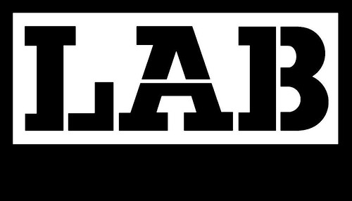 Logo LAB Sindikatua