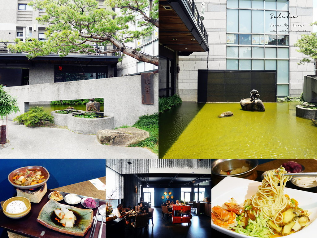 新北鶯歌一日遊老街餐廳美食推薦分享富貴陶園質感好吃氣氛好餐廳 (5)