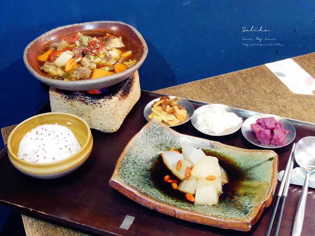 新北鶯歌老街美食餐廳富貴陶園氣氛好舒服浪漫有質感環境優排餐 (3)
