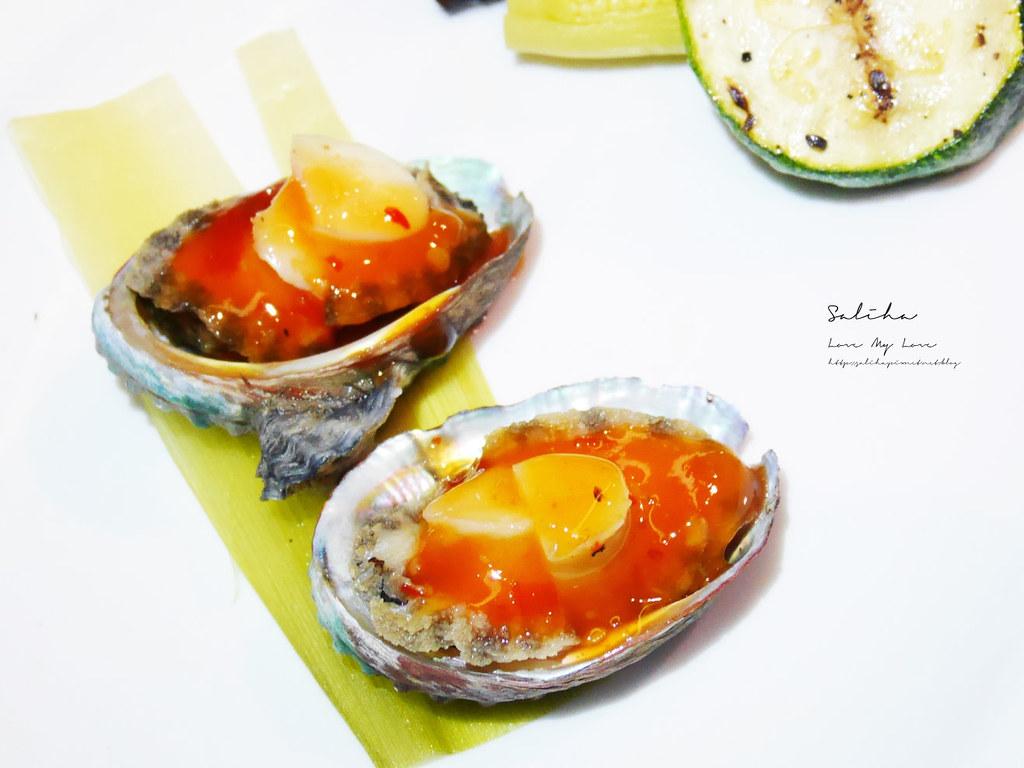 新北鶯歌老街美食餐廳富貴陶園氣氛好舒服浪漫有質感環境優排餐 (5)
