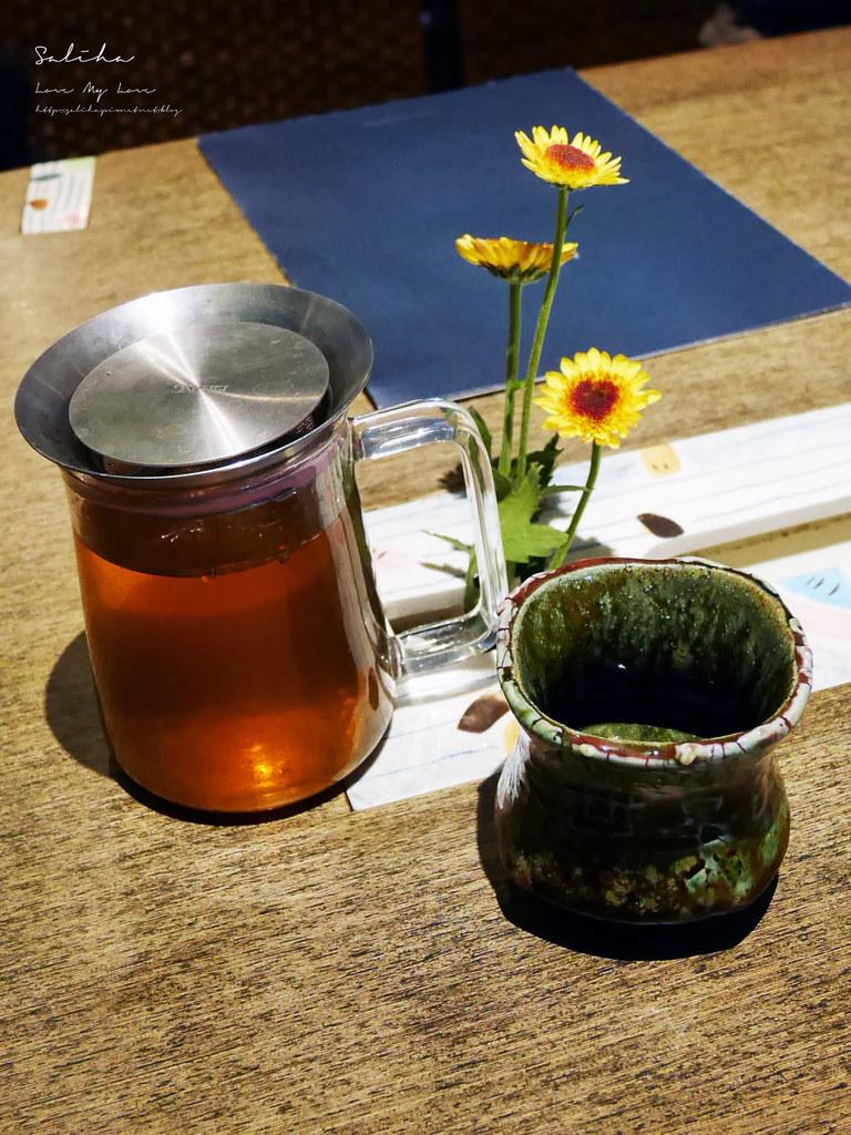 新北鶯歌好吃質感餐廳美食推薦富貴陶園咖啡廳下午茶排餐 (2)