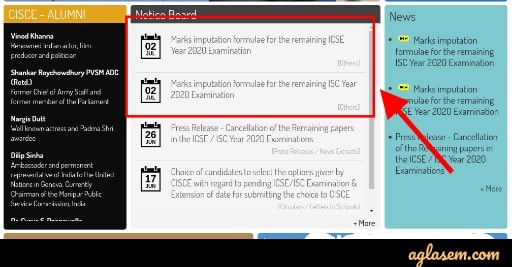 CISCE Releases New Assessment Scheme for Class 10 and 12 Result Evaluation