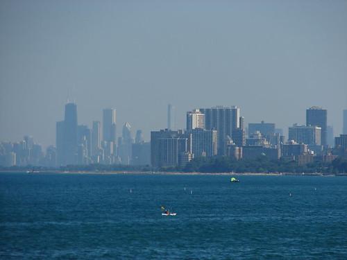 Chicago July 3 2010