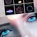 -Birth- 'Circles' Effect Advert (for Glimmer Eyes)
