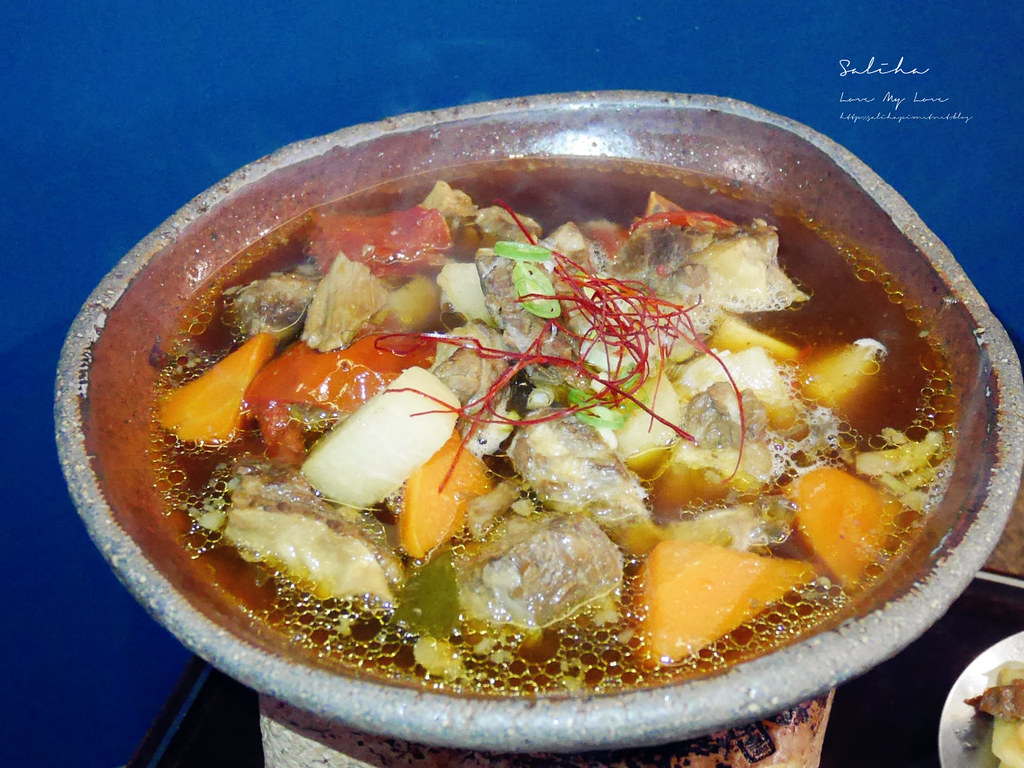 新北鶯歌老街美食餐廳富貴陶園氣氛好舒服浪漫有質感環境優排餐 (4)