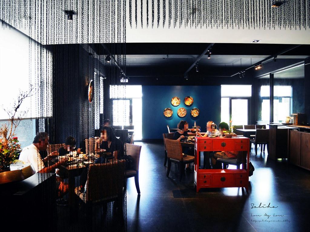 新北鶯歌好吃質感餐廳美食推薦富貴陶園咖啡廳下午茶排餐 (3)