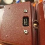 Merlin Pi camera
