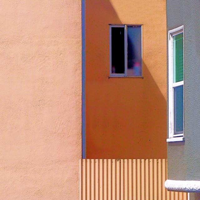 neighborhood geometry