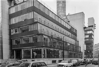 University of Westminster, New Cavendish St, Westminster, 1987 87-3a-65-positive_2400