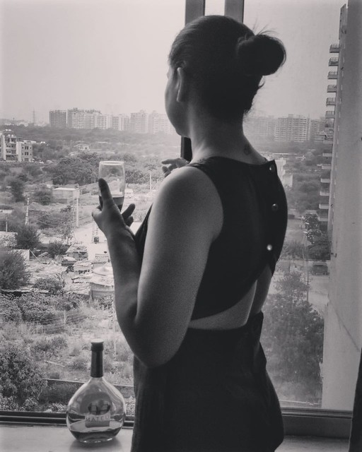 City Series – Priyanka Chauhan in Gurgaon, We the Isolationists (393rd Corona Diary)