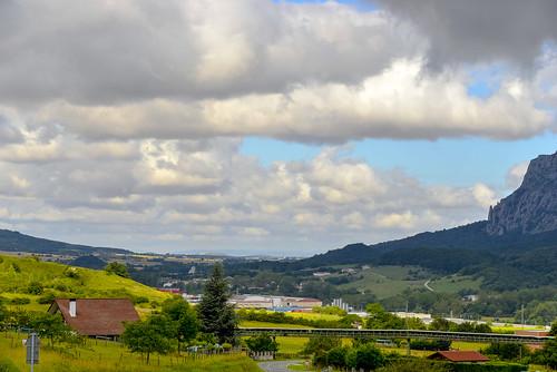Nubes por Olazti