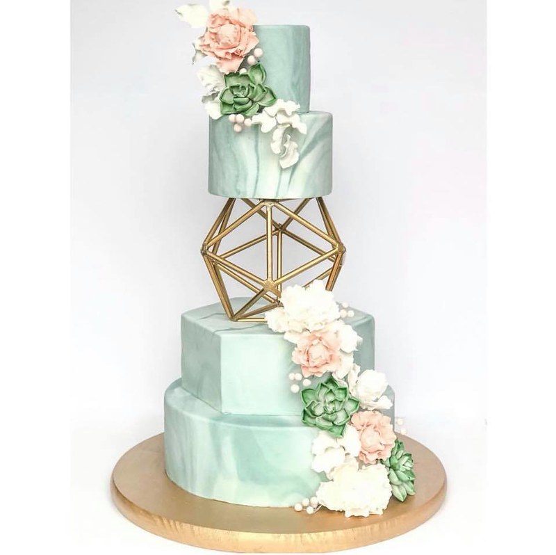 Cake from Cakes by Kramp