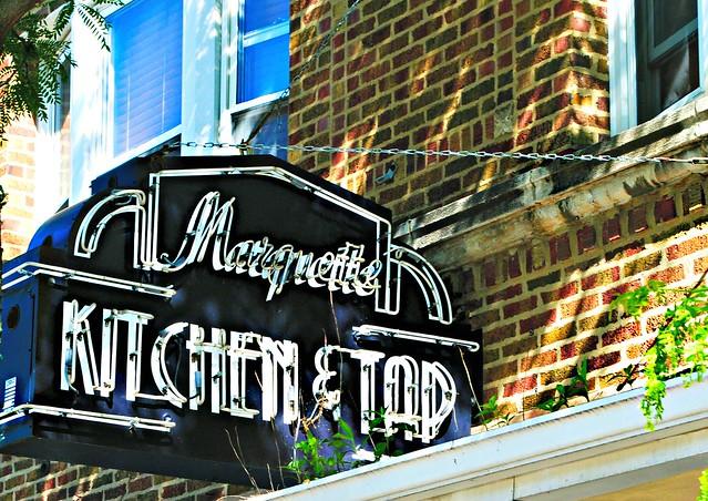 Marquette Kitchen & Tap - Lombard, Illinois