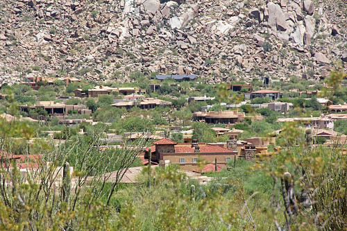 houses mountain arizonamountains scottsdalearizona arizona