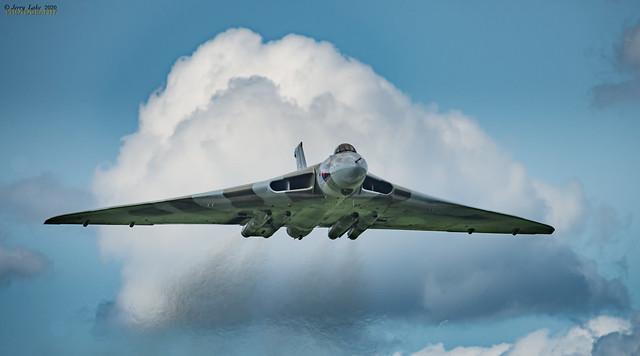 Vulcan at Throckmorton