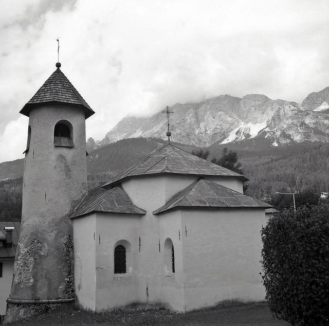 Cortina d'Ampezzo ;/)