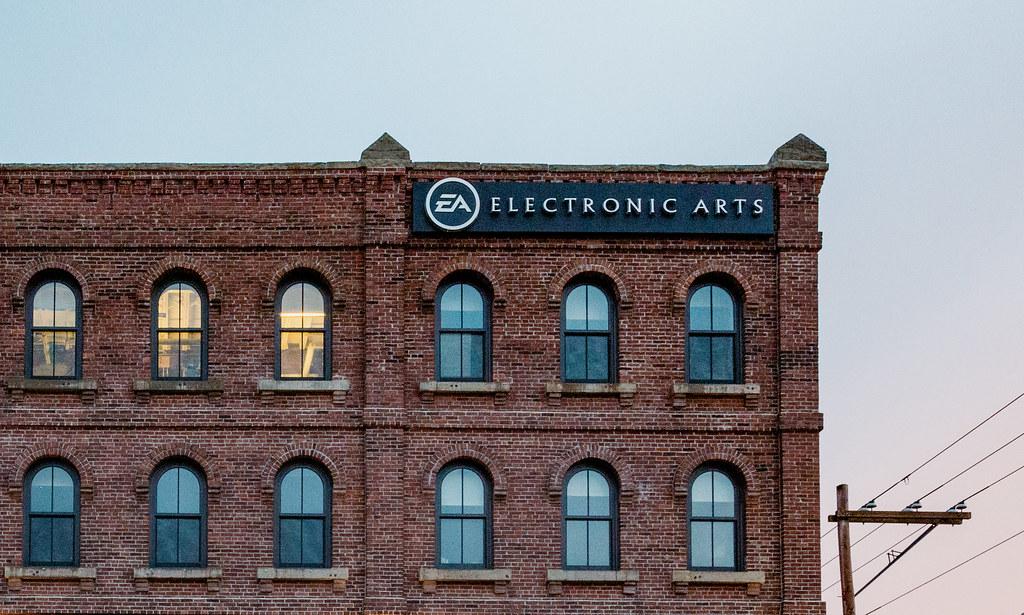Канадский офис Electronic Arts