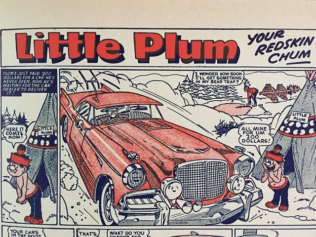 Little Plum