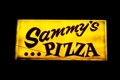 Sammy's Pizza, Fargo, North Dakota