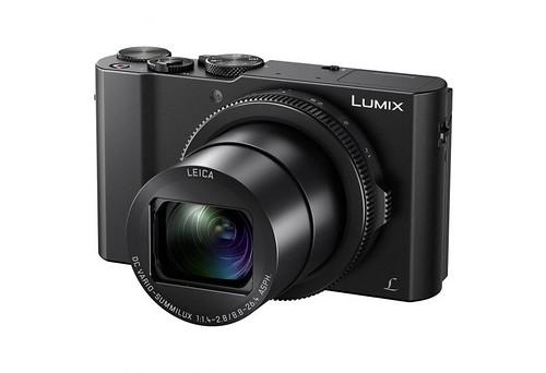 Cámaras compactas ultraluminosas:  Canon g7x, Sony RX100 y Panasonic LX10