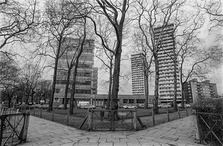 Paddington Green, Paddington, Westminster, 1987 87-3b-15-positive_2400